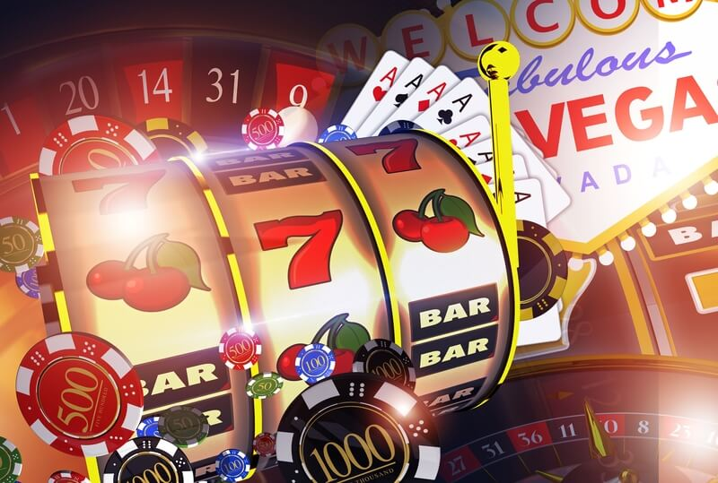 andra casinospel